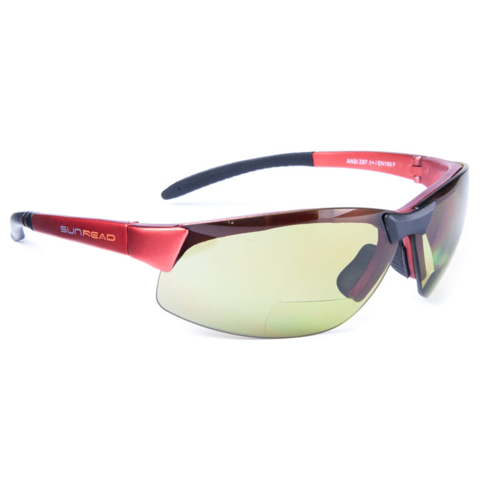 Sunread Sport Tour - Red Frame