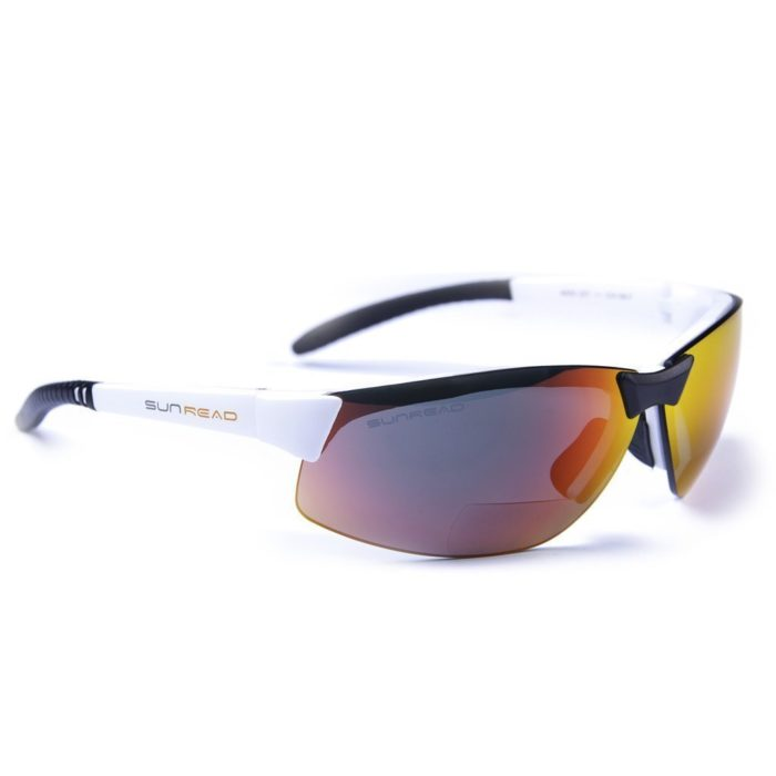 Sunread Sport Snow White - Front