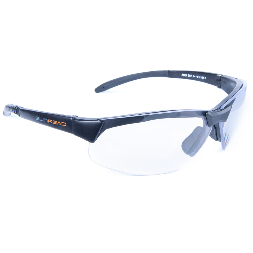 58b592412f Sport CLEAR - Increased freedom with better vision