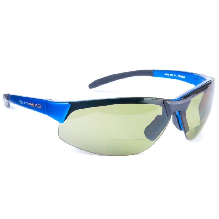 Sunread Sport Tour - Blue Frame