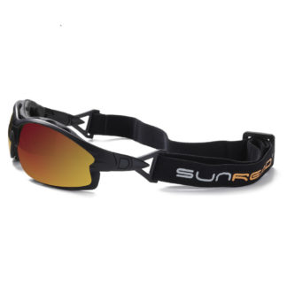Sunread Snow interchangeable sunglasses/ski googles