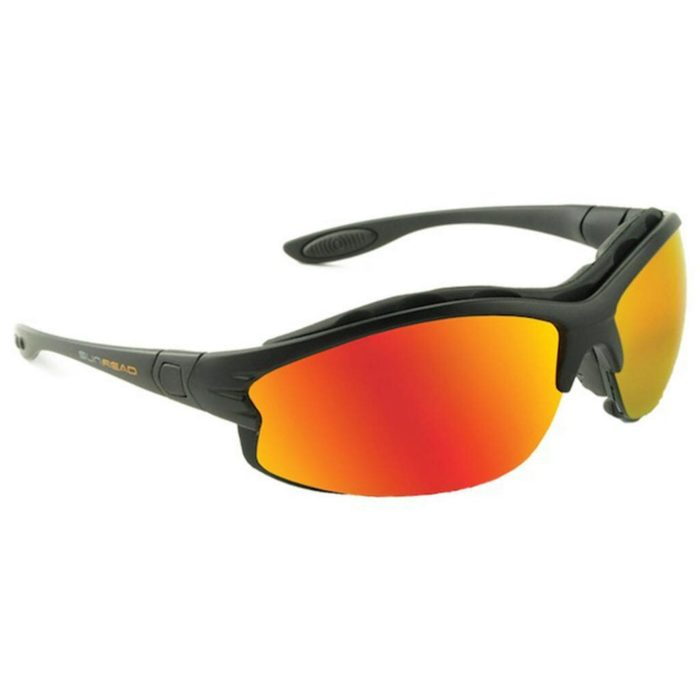 Sunread Snow Black